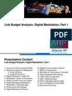 Digital Modulation - ASK