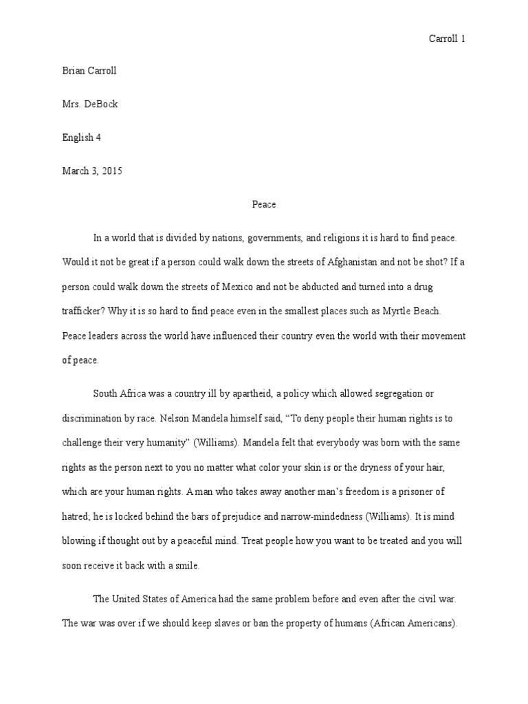 Mohandas K. Gandhi Research Paper ⋆ Research Paper Examples ⋆ EssayEmpire