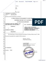 United States of America et al v. Perez - Document No. 5