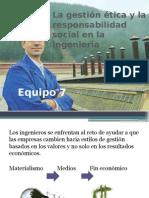 Ética Profesional_Exposición