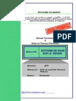 Module 02 Notion de Base Sur Le Dessin