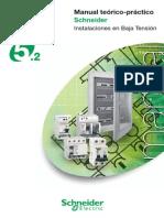 manual electricidad industrial