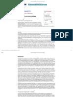 Construção psicopedagógica - El acoso moral entre pares (bullying).pdf