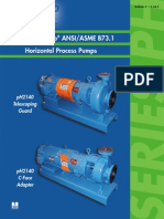 Dean Pump® Series pH