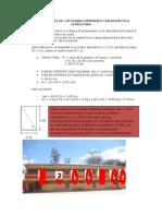Analisis Estructuras Centro Educativo Jauja