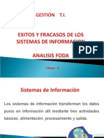 FODA Analisis
