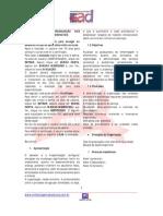 EAD-Enfermagem a Distância-Material Do Curso[Administração e Organização Dos Serviços Pediátricos e Neonatais] (1)