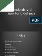 Trabajo Historia Del Jazz