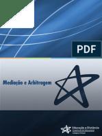 Mediação e Arbitragem - Unidade I