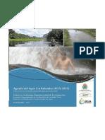 Agenda Departamental Del Agua