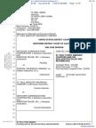 Netscape Communications Corporation et al v. Federal Insurance Company et al - Document No. 46