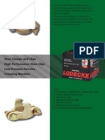 Hose Clamps and Clips