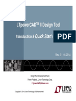 LTpowerCAD II v2 1 Quick Start Guide