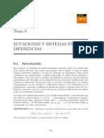sistemas dinamicos
