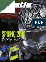 2015 Castle Motorcycle Catalog