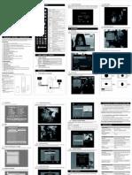 Coradir DTV2000 - Manual de Usuario-Instalación