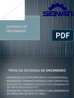 Sistemas de Encendido OFFICIAL