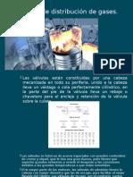 Sistema de Distribución de Gases