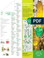 Quadríptic Programa Fira de l'Oliva 2015 Baixa