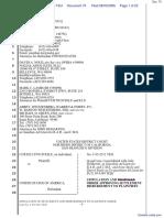 Steele v. United States of America - Document No. 70