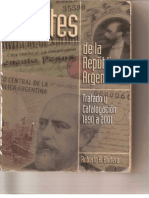 Argentina Billetes Bottero