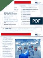 Plan Formativo DUE Bloque Quirurgico