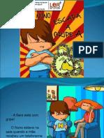 o Nuno Escapa a Gripe A