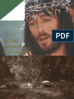 Con Gesú Percorriamo La via Della Croce - Via Crucis 2005