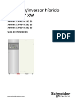 Xw Hybrid Ic Install Guide Esp