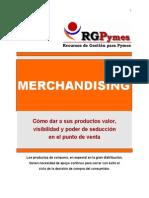 Ventajas Del Merchandising