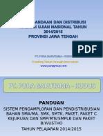 Paparan Pt Pura 2015 Smp