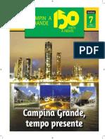 Fascículo Campina Grande