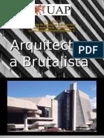 ARQUITECTURA BRUTALISTA.ppt
