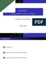 20141ILN270T200_Clase 2 - Oferta y Demanda