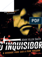 O Inquisidor – Mark Allen Smith