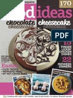 Super Food Ideas - April 2015 {Bk}