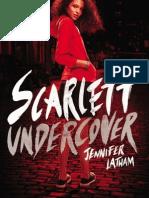 Scarlett Undercover (Excerpt)