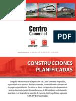 Brochure Digital Centro Comercial El Eden