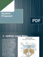 Sewerage System Proposal (2)