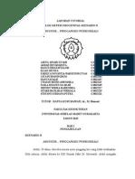 Laporan Tutorial Skenario 2 Urologi