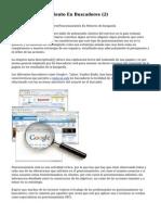 Article   Posicionamiento En Buscadores (2)