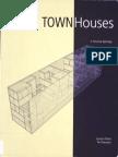 256296215 Town Houses PDF