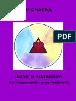 Jesdaymi - Libro6 - Amor El Sentimiento (La Comprension o Clarividencia) - 6to Chacra