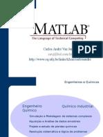 Aula de Matlab