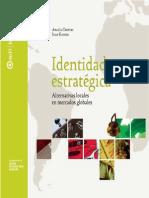 Identidad estrategica