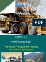 Formulación_Evaluacióndeproyectosdeinversión Minera Módulo II. (2)