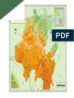 Mapa Hidalgo
