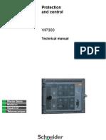 VIP300 Tech Manual