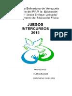 proyecto juegos intercursos 2015 JEL.docx