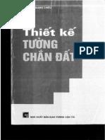 Thiet Ke Tuong Chan Dat